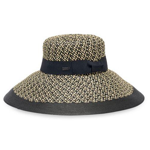 Women's Betmar Audrey Wide Brim Sun Hat