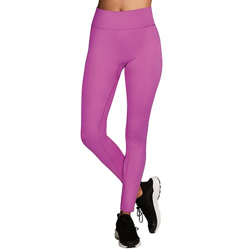 Women's Maidenform Sport Base Layer Seamless High-Waisted Leggings