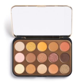 BH Cosmetics Glam Reflection 15-Color Eyeshadow Palette