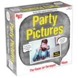 Party Pictures Game by University Games