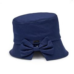 Women's Betmar Gigi Asymmetrical Bucket Hat