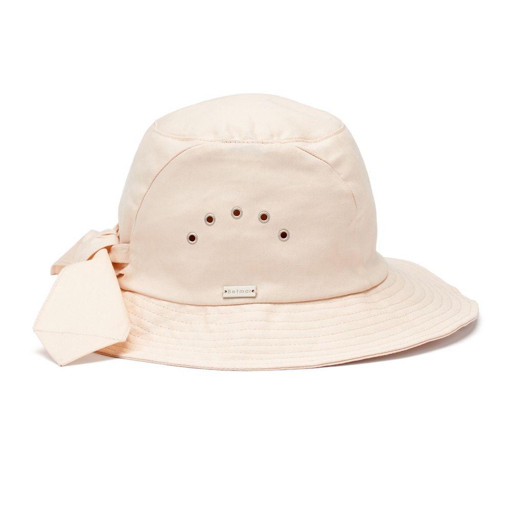 Women's Betmar Knotted Cloche Hat