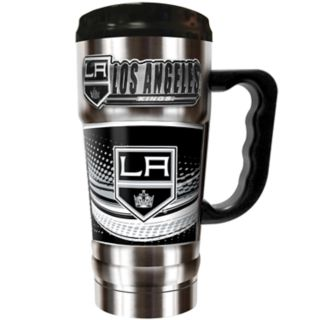 Los Angeles Kings Champ Travel Tumbler