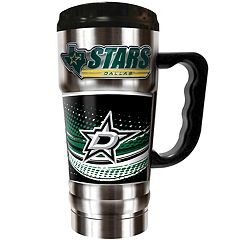 Dallas Stars Champ Travel Tumbler
