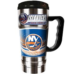 New York Islanders Champ Travel Tumbler