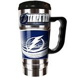 Tampa Bay Lightning Champ Travel Tumbler