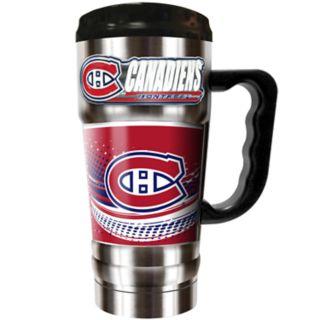 Montreal Canadiens Champ Travel Tumbler