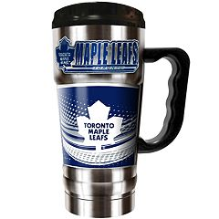 Toronto Maple Leafs Champ Travel Tumbler