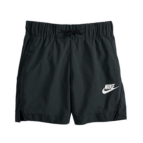 Girls 7-16 Nike Sportswear Shorts