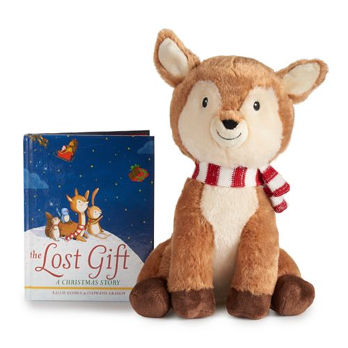 Kohl's Cares The Lost Gift A Christmas Story Bundle