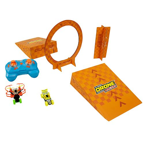 Hot Wheels Drone Racers by Bladez