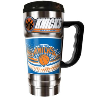 New York Knicks Champ Travel Tumbler