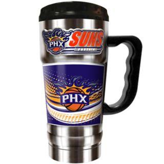 Phoenix Suns Champ Travel Tumbler