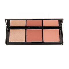 Mally Beauty Get Cheeky Brightening Blush Trio