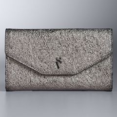 Simply Vera Vera Wang Boxed Envelope Wallet