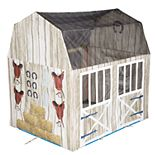 Pacific Play Tents Happy Horse Haven Play House