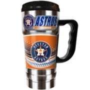 Houston Astros Champ Travel Tumbler