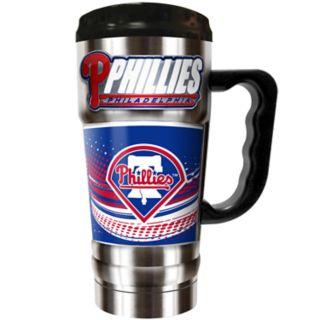 Philadelphia Phillies Champ Travel Tumbler