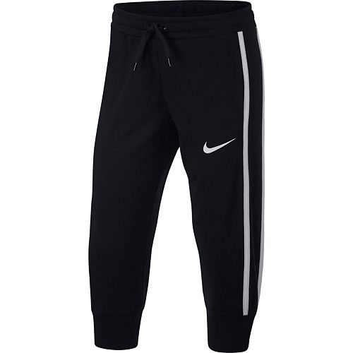 Girls 7-16 Nike Capris