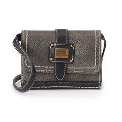 Concept Morgan Crossbody Wallet