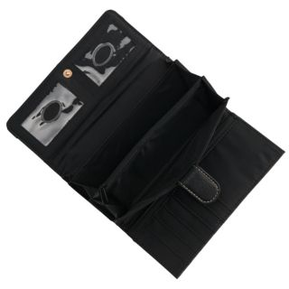 Concept Travers Accordion Wallet