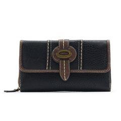 Concept Prescott Two-Tone Wallet