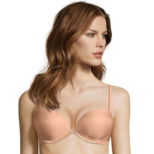 Women's Wonderbra Ultimate Full Effect Push Up Underwire Bra WB8144
