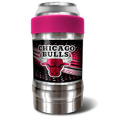 Chicago Bulls 12-Ounce Can Holder