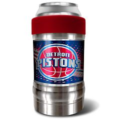 Detroit Pistons 12-Ounce Can Holder