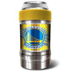 Golden State Warriors 12-Ounce Can Holder