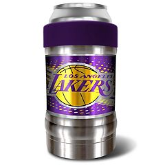 Los Angeles Lakers 12-Ounce Can Holder