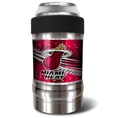 Miami Heat 12-Ounce Can Holder