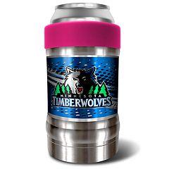 Minnesota Timberwolves 12-Ounce Can Holder