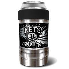 Brooklyn Nets 12-Ounce Can Holder