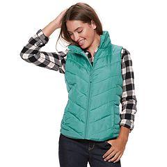 Juniors' SO® Puffer Vest