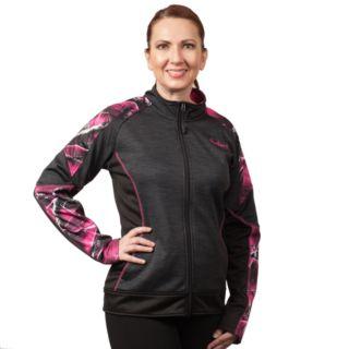 Women's Huntworth Heather Performance Fleece Jacket