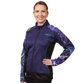 Women's Huntworth Heather Performance Fleece Jacket
