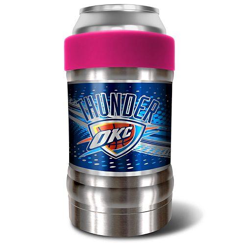 Oklahoma City Thunder 12-Ounce Can Holder