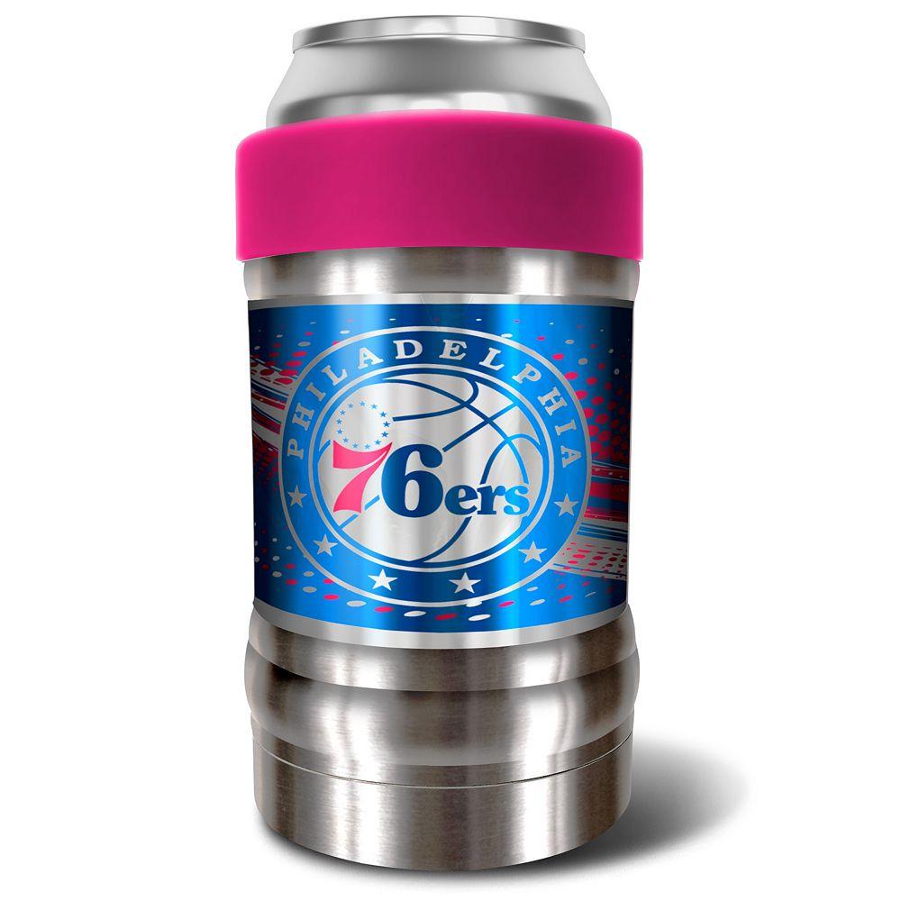 Philadelphia 76ers 12-Ounce Can Holder