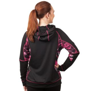 Women's Huntworth Terry Knit Hooded Jacket