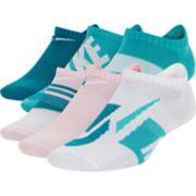 Girls 7-16 Nike 3-pack Performance Ultra No-Show Socks