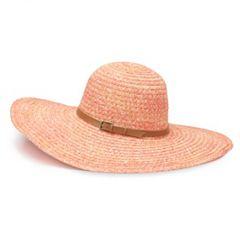 Women's Betmar Ramona Floppy Brim Sun Hat