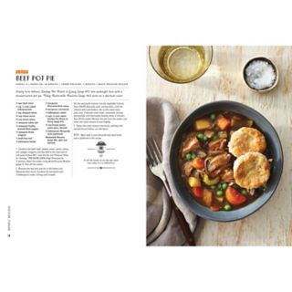"""Instant Pot """"Instantly Delicious"""" Cookbook"""