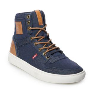 Levi's® Mason Hi 501 Men's High Top Shoes
