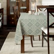 Laura Ashley Allie Print Tablecloth