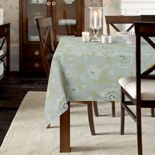 Laura Ashley Lifestyles Hartwell Tablecloth