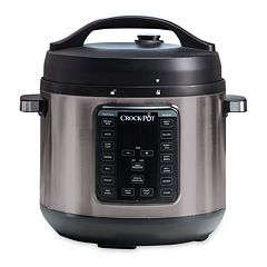 Crock-Pot 8-qt. Express Crock Pressure Cooker