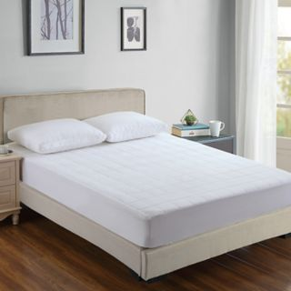 Bambu Serenity Natural Bamboo Mattress Pad