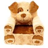 Animal Adventure Sweet Seats Dog Character Chair
