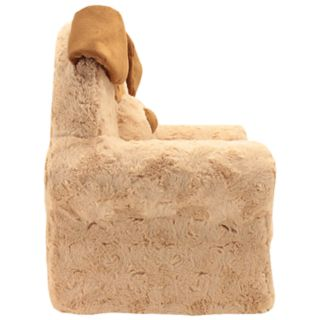 Animal Adventure Sweet Seats Dog Character Chair